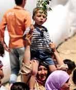 叙利亚:乱局解码