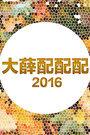 大薛配配配 2016