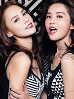 Twins 2015#LOL 香港红馆演唱会