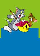 猫和老鼠潮汕版