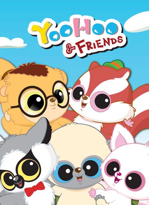 YooHoo和他的朋友第二季