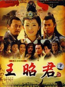 王昭君(31集全)