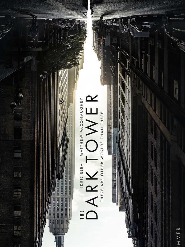 黑暗塔 在线播放