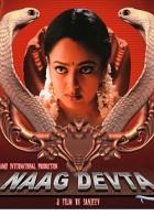 印度传奇故事9之不死灵蛇