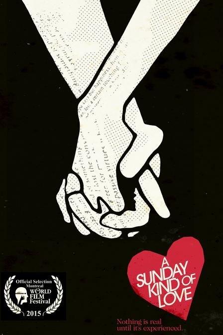 周日般的爱情