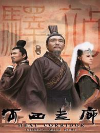 河西走廊(国产剧)