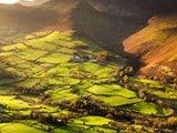 英国湖区国家公园神奇美景