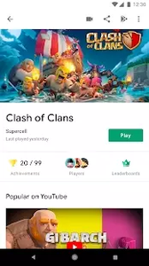 Google Play 游戏下载_Google Play 游戏官方版下载