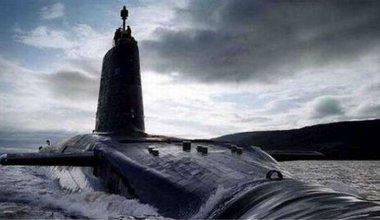 美媒:中国正大规模建造核潜艇 目标是超越美军