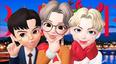跟吴亦凡合影,捏爱豆的脸,这个刷爆朋友圈的游戏你玩了吗?