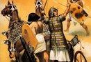古代兵器青石甲胄 简直真实版金钟罩(图)