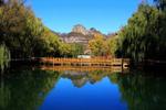首都金名片:延庆--生态走廊绘出山水美景