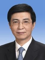 王沪宁同志简历