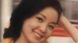 """14岁一举成名, 生前身家过亿豪车众多, 中国唯一被""""国葬""""的女星!"""
