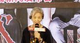 吕中:古奶奶与江一楠爷爷恋情引发的故事