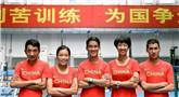 回顾中国女子马拉松运动员奥运之旅