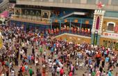 疏解提升瘦身健体:北京晒出亮眼成绩单