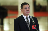 刘宗富代表:为实现北京的蓝天计划贡献新的力量