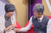 吴克群 黄小蕾获得本期《跨界喜剧王》第一名