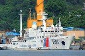 中国海警和渔政到底啥水平