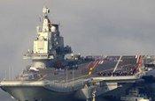 中国日本海军实力大比拼