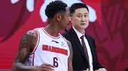 [篮球公园]20210129 广东创队史得分纪录