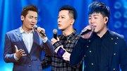 《中国好声音》特辑 于毅扎西同台献胡彦斌经典《红颜》