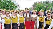 保加利亚欢庆斯拉夫文字节