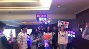 王凯丽低调现身机场 引粉丝团骚动