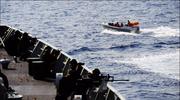 中秋夜亚丁湾现可疑目标 中国军舰开火阻击