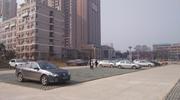 武汉高校成停车场 每年数百万停车费收支成谜