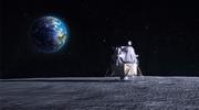 曝中国要建月球雷达站:完胜所有卫星