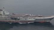媒体:中国大力发展航母战斗群 加速神盾舰建造