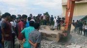 印度尼西亚亚齐发生6.5级地震 已造成97人遇难