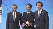 王毅会韩外长坚决反部署萨德 望韩方冷静权衡