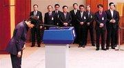 朴槿惠被曝亲信干政涉腐 检方大规模搜查