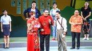 探秘滑稽戏幕后的故事 感受地道的上海文化