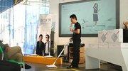 小米生态链公司洒哇地咔发布无线手持擦地机新品