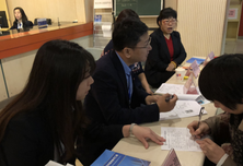 暖心|北京东城区举办就业帮扶专场招聘 现场千余岗位供求职者选择