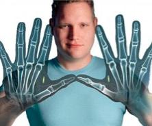 未来芯片将会植入到身体哪个部位 如何维修更换?