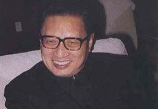 前国家领导人乔石病逝