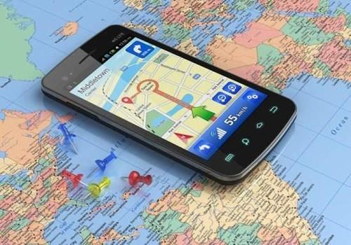 手机地图定位为啥老不准 看完这篇你就明白了