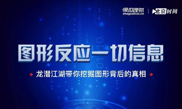龙潜江湖:预防阶段性顶部形成