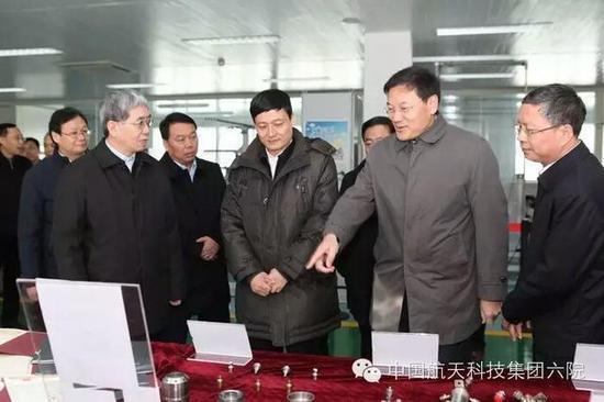 中国500吨级火箭发动机试验成功 远超长5级别 - 双梅 - 张静华