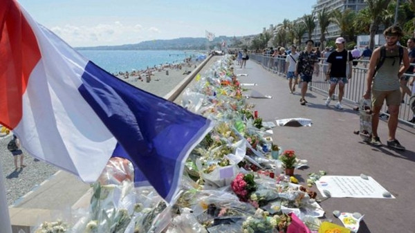 Nice terrorist attack the murderer: 5 months to prepare the number of people to help