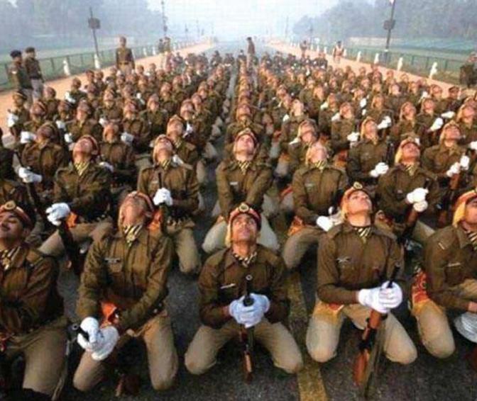 不丹媒体怒斥印军闯入中国:阻挠中不边界谈判