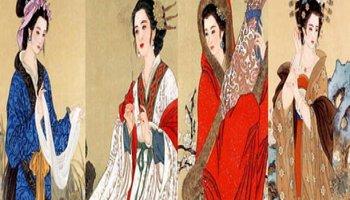 中国四大美女 好搜百科