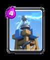 皇室战争特斯拉电磁塔