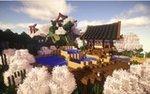【minecraft】我们的生存建筑世界.jpg