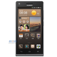 华为 G6-C00 电信3G手机(黑色) CDMA2000/GSM 双模双待